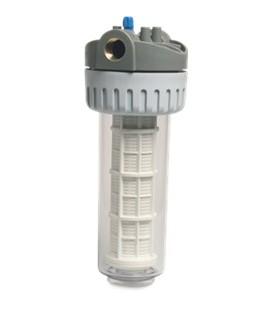 """Vattenfilter 10"""" 1"""" 60 micron"""