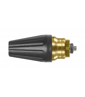 """Turbomunstycke ST-458.1 400 bar 1/8"""" inv Alto"""