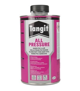 Lim Tangit 1 liter med pensel