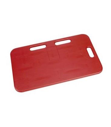 Drivplatta Röd 46x76cm