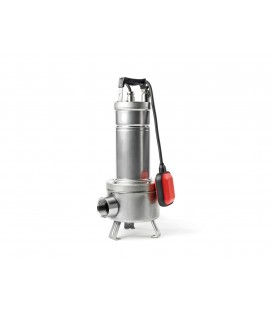 Dränkbar pump Feka VS750 rostfri