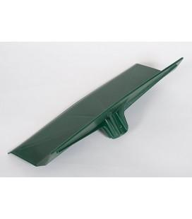 Gödselskrapa fyrkantig, 28mm