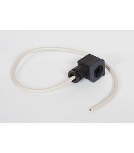 Kabel magnetventil SIRAI 0,5m