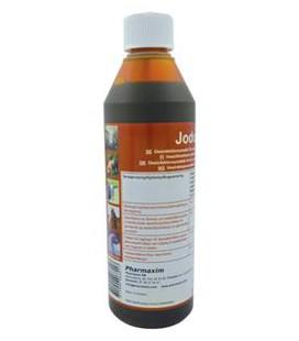 Jodopax Vet 500ml