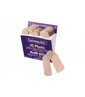 Salvequick plastplåster CEDERROTH