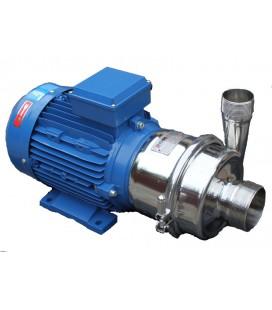 Flex SE Rostfri pump 5,5kw hårdmetallpackning