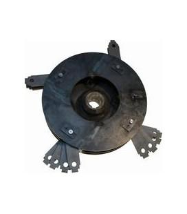 Rotor komplett Prof-Line BM3-CM3-DM3