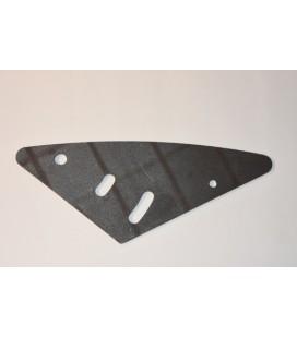 Knivhållare 70-299 FM01268 Hardox 10mm