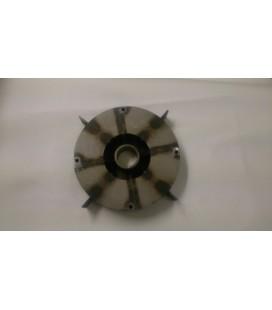 Rotor med vingar EU1,EU2B,4KB