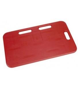 Drivplatta Röd 120x76cm