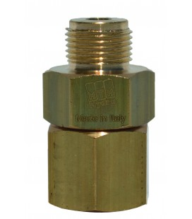 Svivel ST-300 1/4´ inv - 1/4´´ utv 275bar