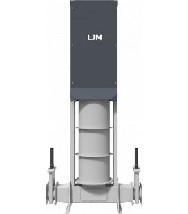 Stämpelpump LJM