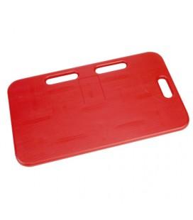 Drivplatta röd B94 x L76cm