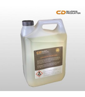 Kallavfettning Advanced Degreaser 5l