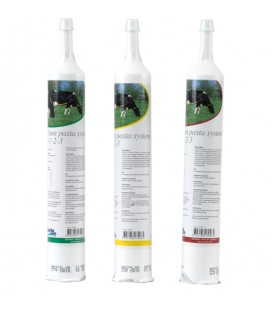 Recovin pasta kalcium CPS 1-2-3 250g 3st