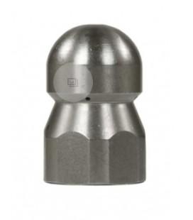 Spolmunstycke 3-1 3/8 inv g Diameter 24 mm