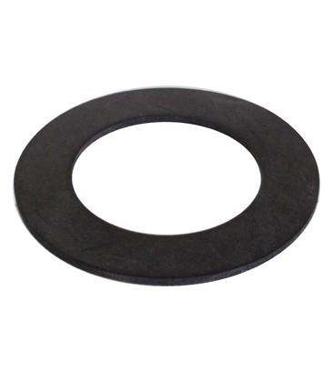 Anborrningsbygel rostfri 1´ rör-1/2´´ inv gänga
