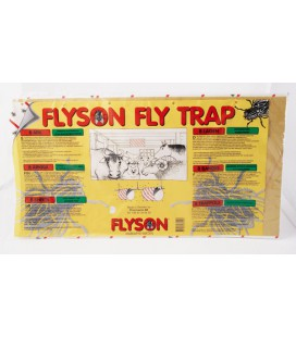 Fly Trap Flugpapper 8st/fp