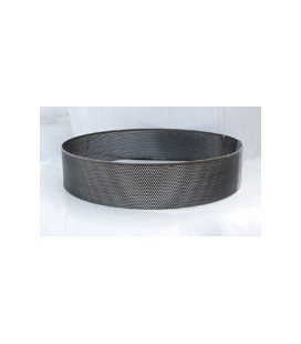 Såll 3,5 mm Buschhoff 1322x168x3 mm