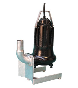 LJM Dränkbar pump 1,5kw DPAS S 090